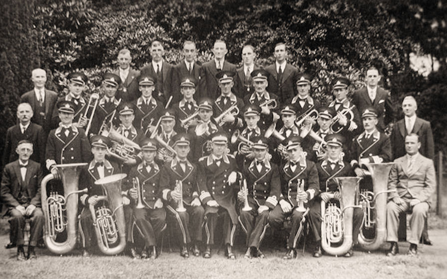 Aberdare Town Band